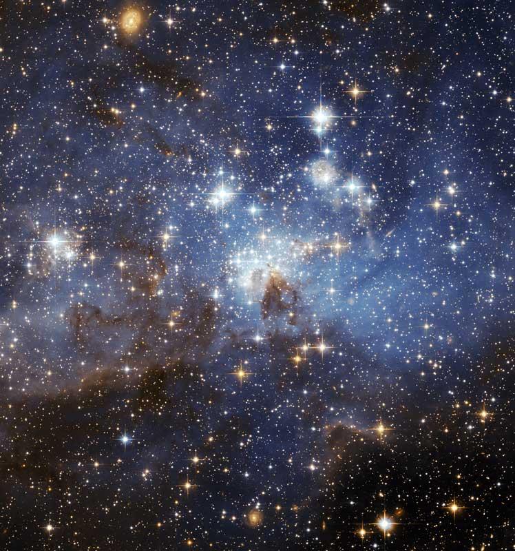 288 Фото далекого космоса, сделанные телескопом Хаббл