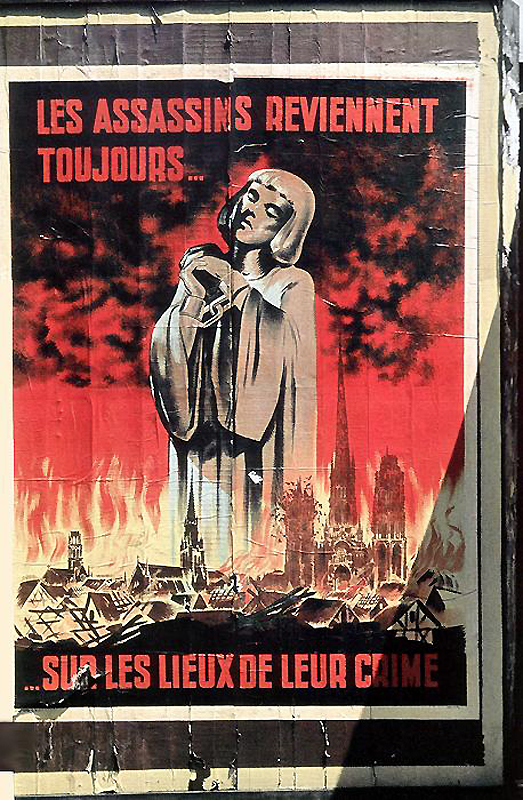 333 Франция времен немецкой оккупации
