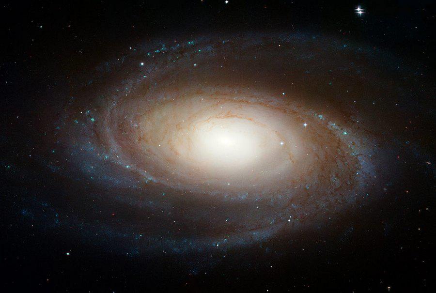 520 Фото далекого космоса, сделанные телескопом Хаббл