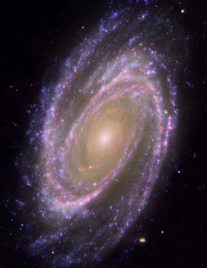 620 Фото далекого космоса, сделанные телескопом Хаббл