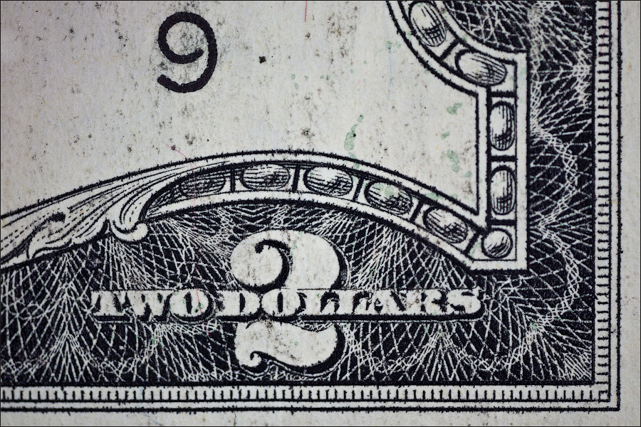 Ежедневный курс доллара
