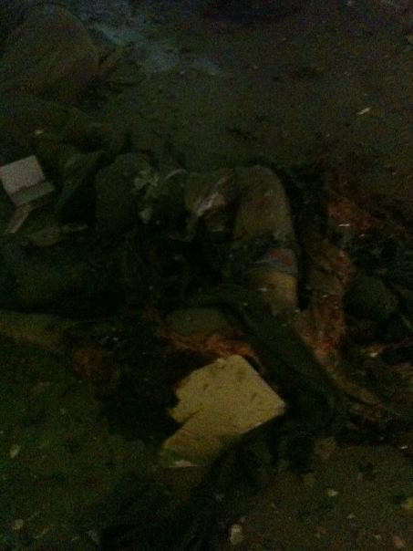 889 Теракт в Домодедово   Обновлено!