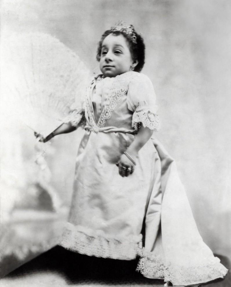 «Маленькие люди», добившиеся большой славы