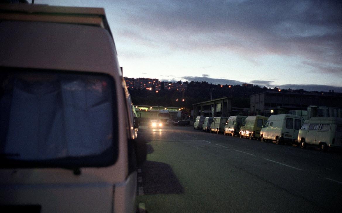 SNAG 02 Проституция во Франции