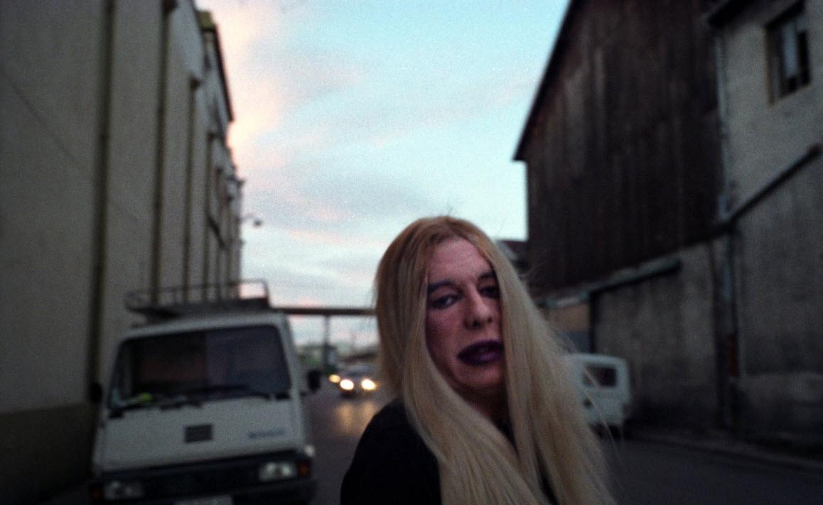 SNAG 05 Проституция во Франции