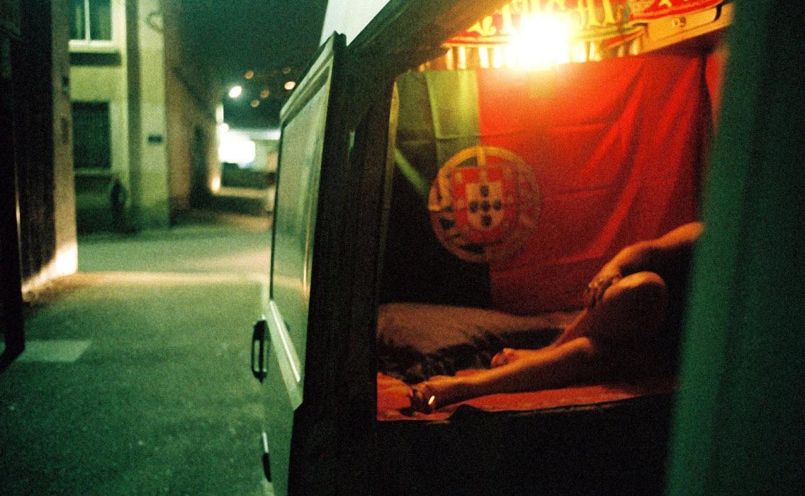 SNAG 06 Проституция во Франции