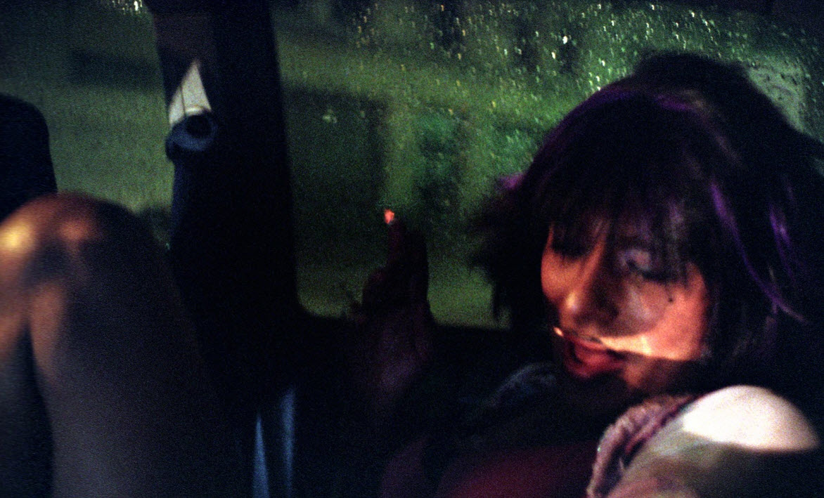 SNAG 10 Проституция во Франции
