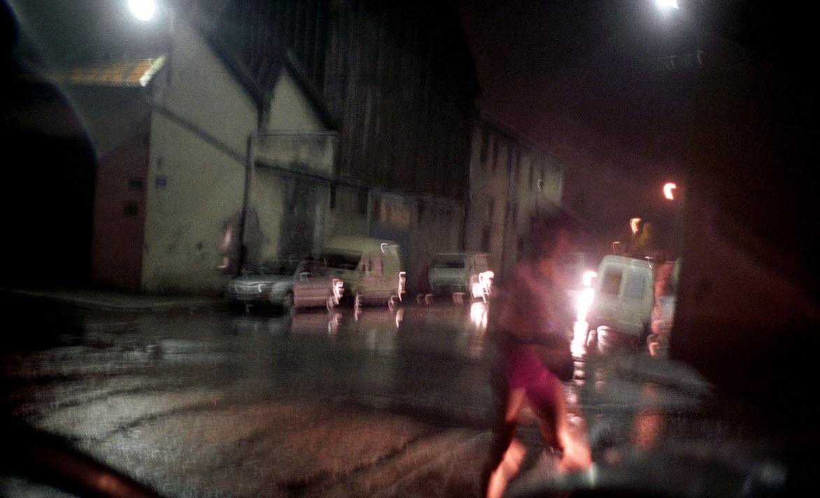SNAG 11 Проституция во Франции