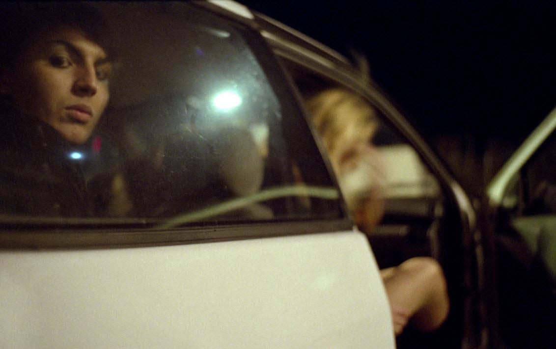 SNAG 12 Проституция во Франции