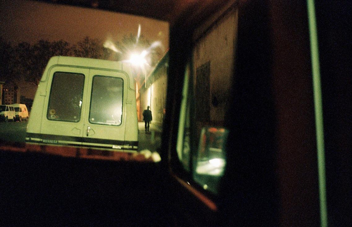 SNAG 15 Проституция во Франции