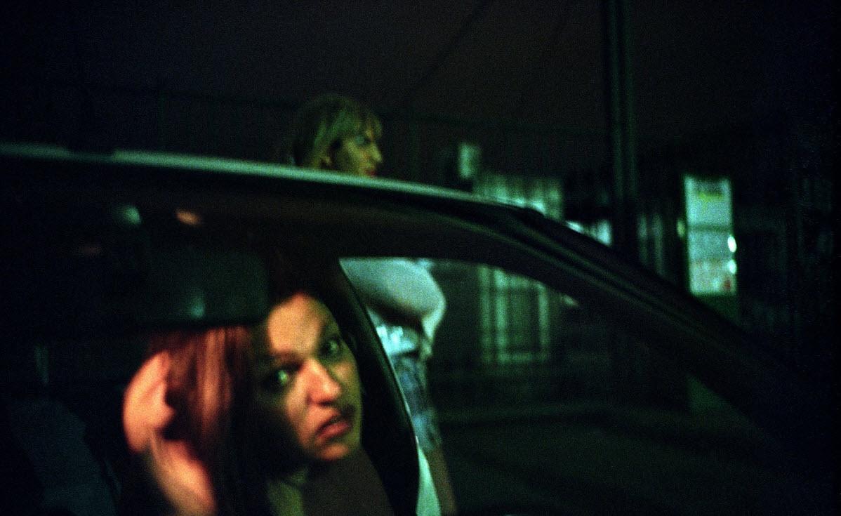 SNAG 21 Проституция во Франции