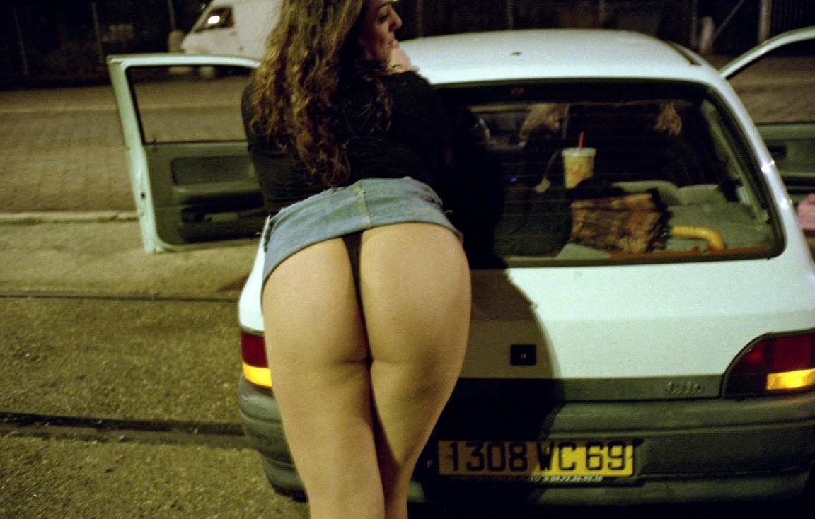 SNAG 22 Проституция во Франции
