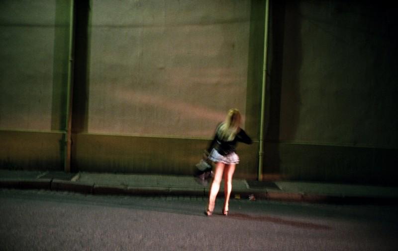 Проституция во Франции