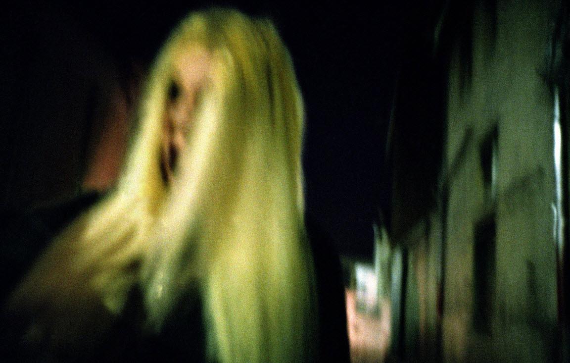 SNAG 24 Проституция во Франции