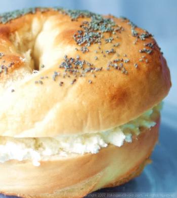 bagel 7 вещей и явлений, которые есть в США, но нет в России