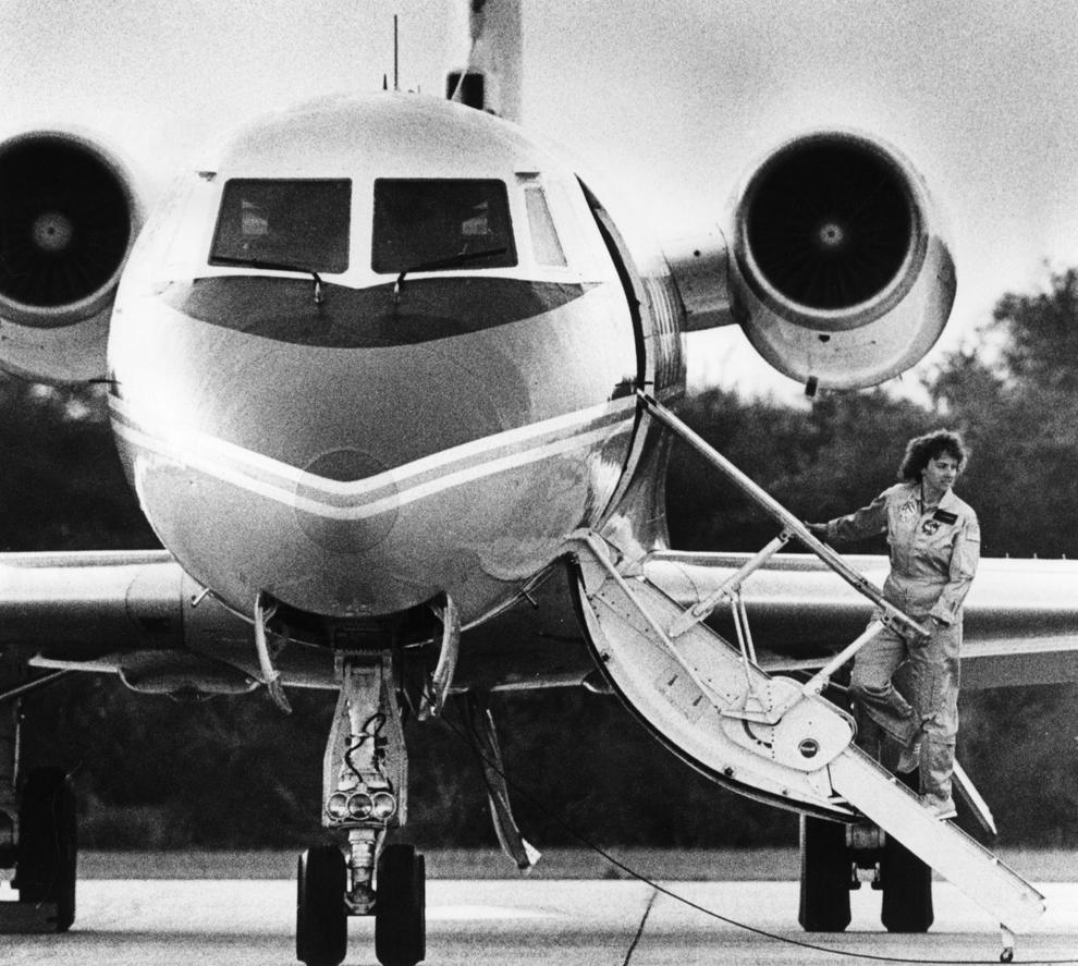 bp07 shuttle Challenger bencana 25 tahun kemudian