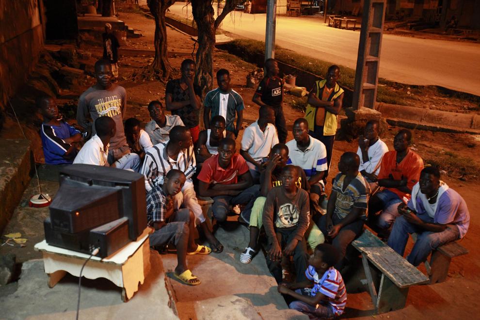bp100001 Политический тупик Кот дИвуара