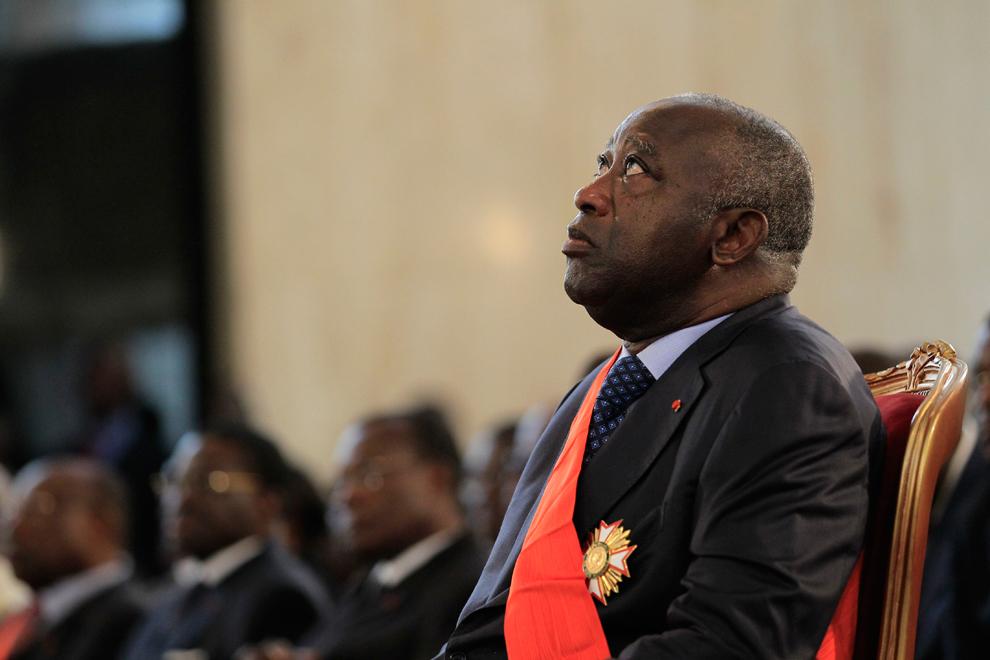 bp110000 Политический тупик Кот дИвуара