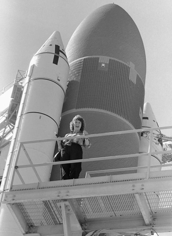 bp13 583x800 shuttle Challenger bencana 25 tahun kemudian
