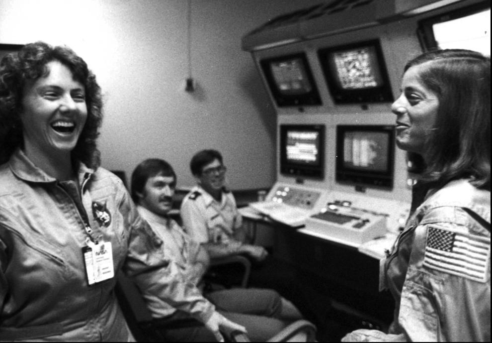 bp14 shuttle Challenger bencana 25 tahun kemudian