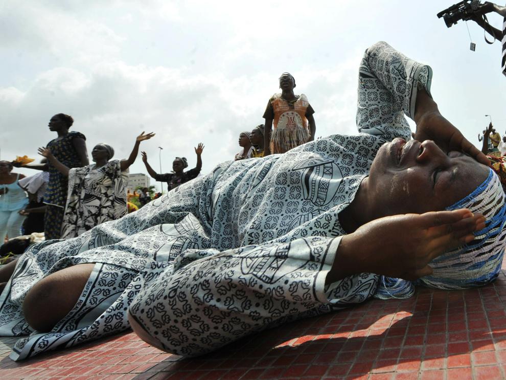 bp140000 Политический тупик Кот дИвуара