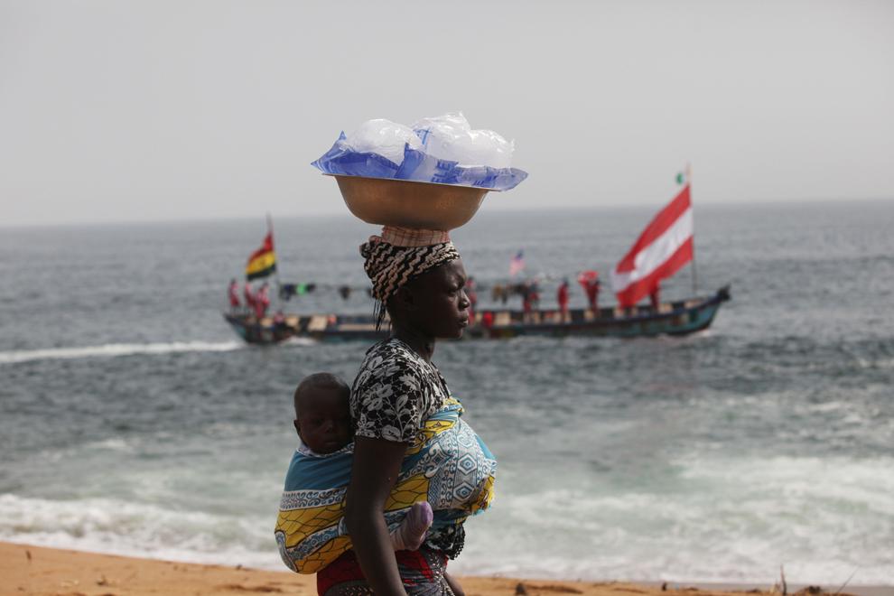 bp170000 Политический тупик Кот дИвуара