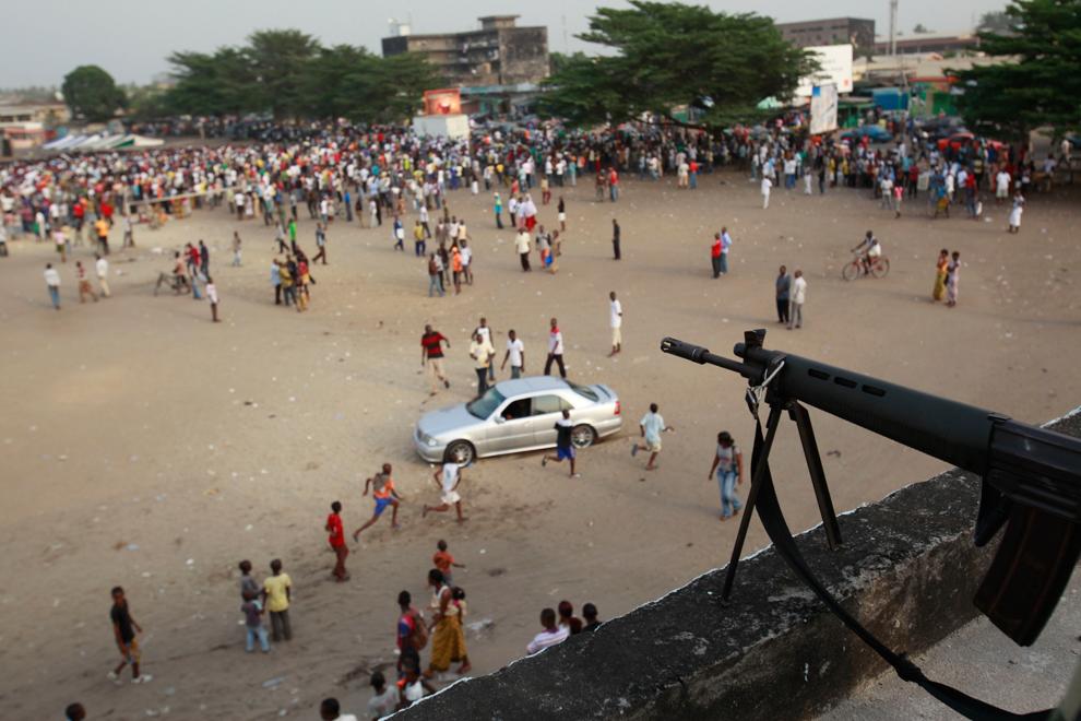 bp190000 Политический тупик Кот дИвуара