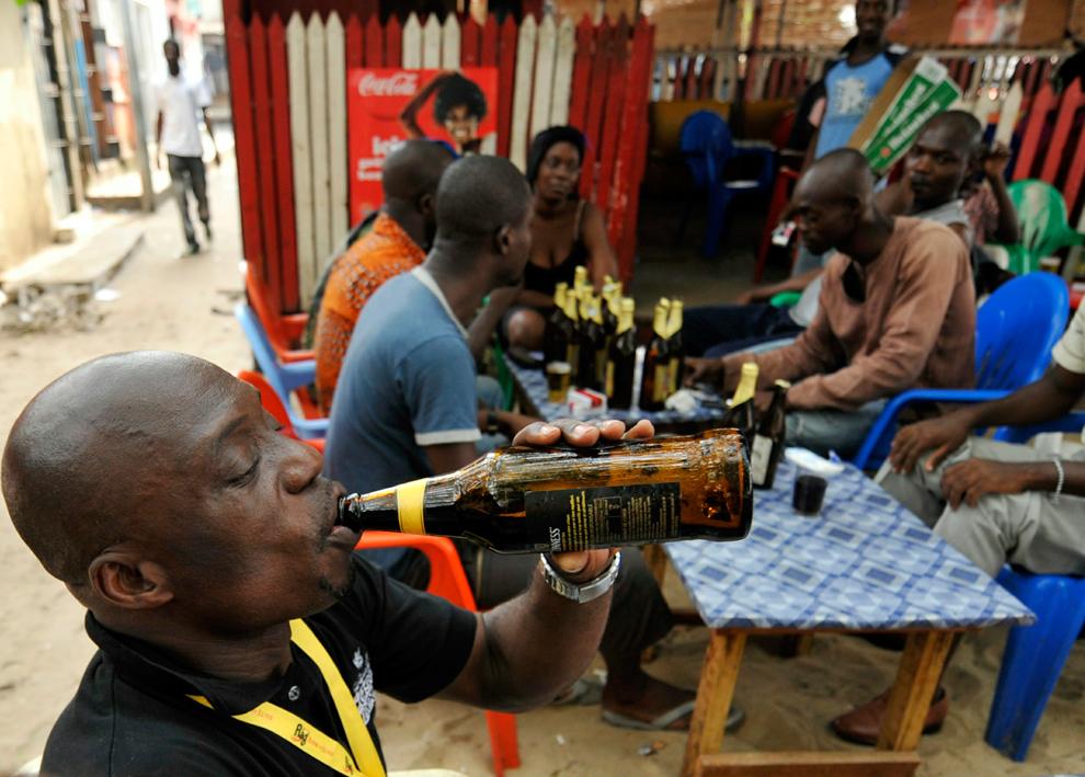 bp210000 Политический тупик Кот дИвуара