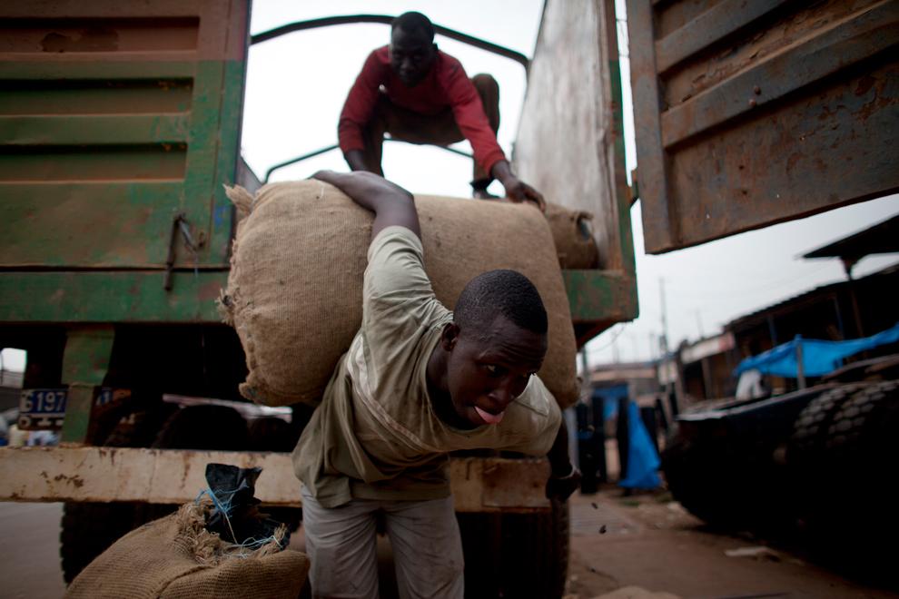 bp220000 Политический тупик Кот дИвуара