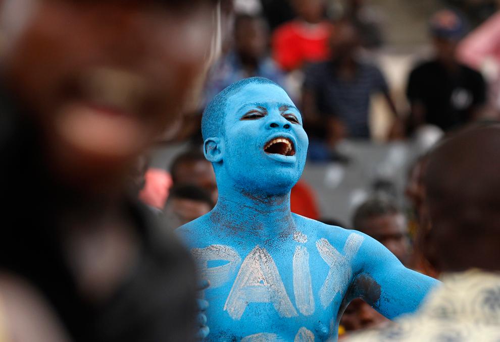 bp230000 Политический тупик Кот дИвуара