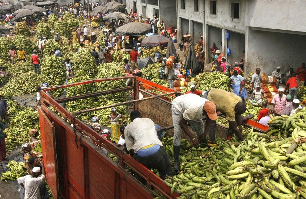 bp260000 Политический тупик Кот дИвуара