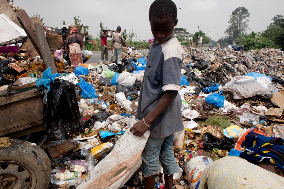 bp270000 Политический тупик Кот дИвуара