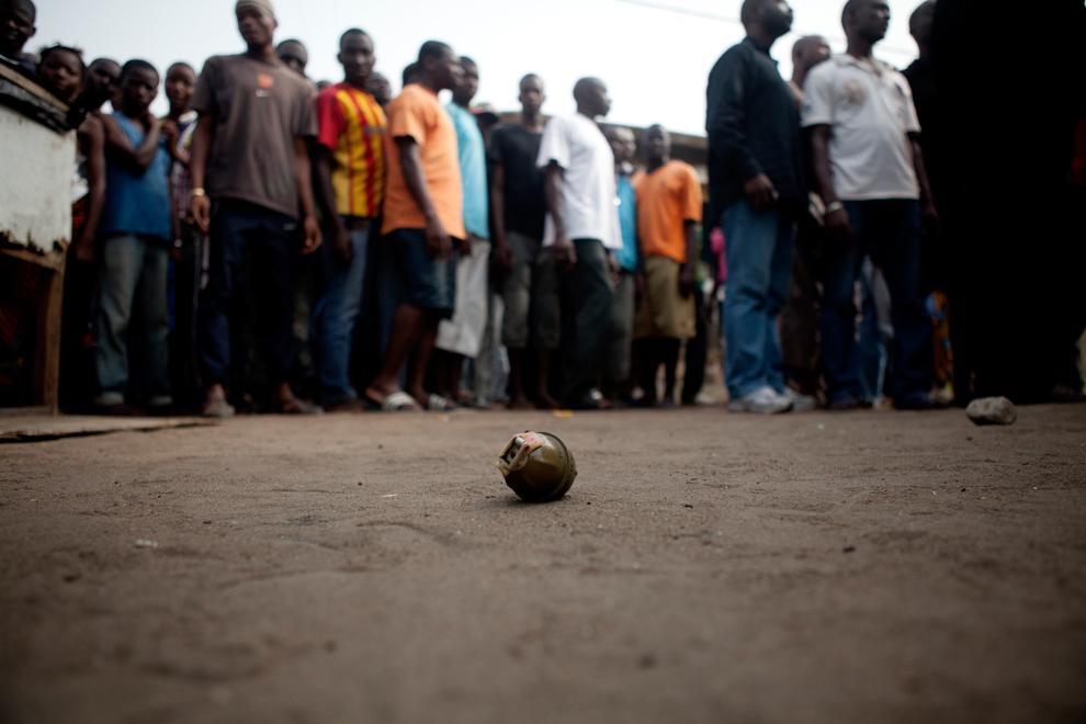 bp300001 Политический тупик Кот дИвуара
