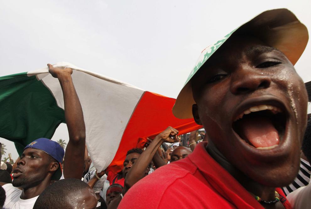 bp390000 Политический тупик Кот дИвуара