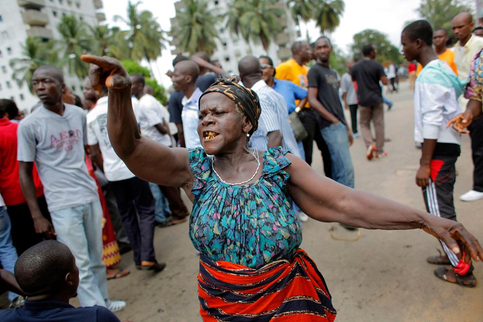bp500000 Политический тупик Кот дИвуара