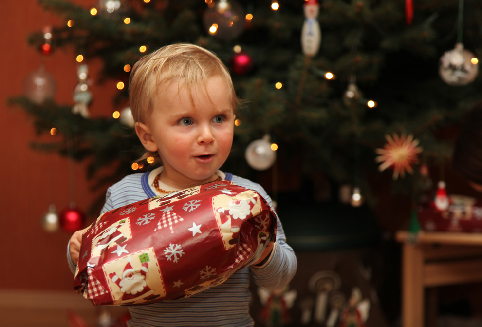 c02 9374 Рождественские праздники 2010: фото со всего мира