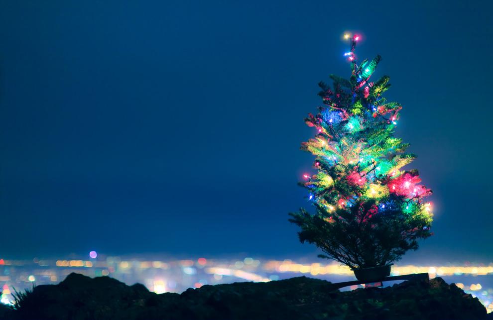c05 9304 Рождественские праздники 2010: фото со всего мира