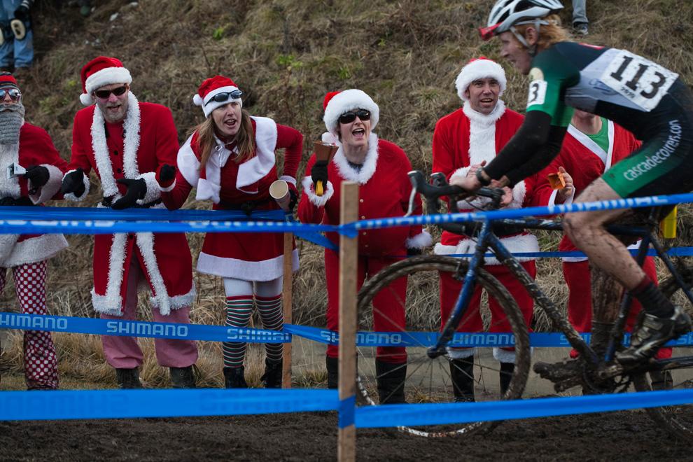 c07 9355 Рождественские праздники 2010: фото со всего мира