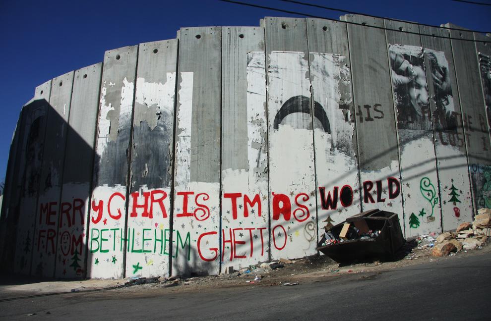 c10 9361 Рождественские праздники 2010: фото со всего мира