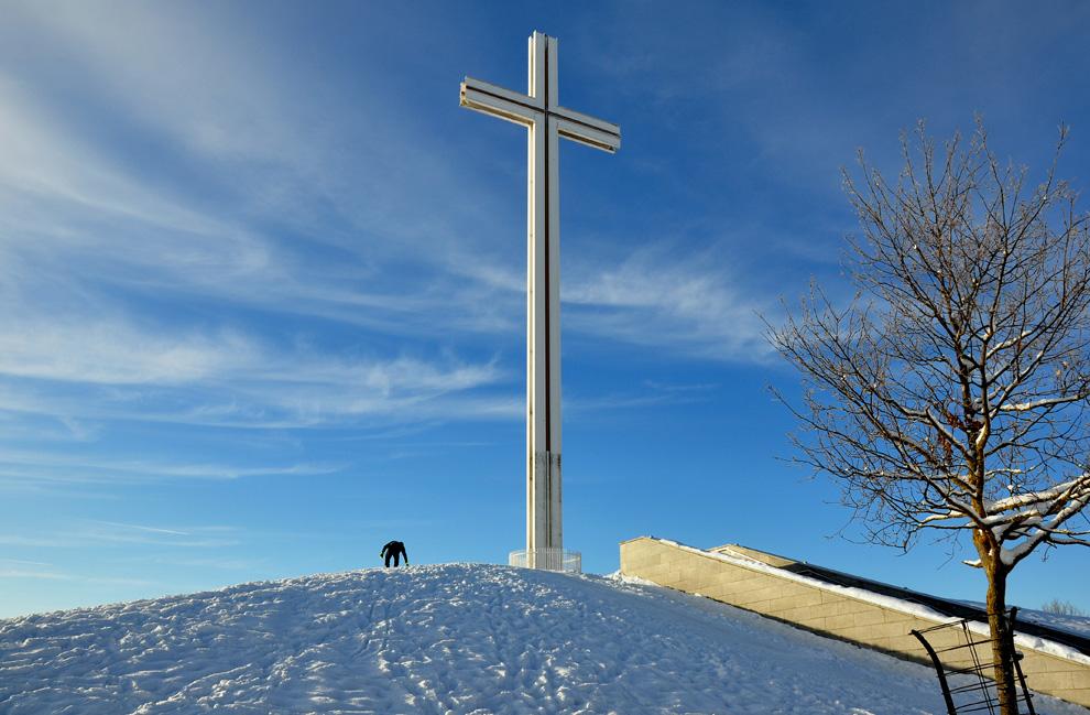 c12 9344 Рождественские праздники 2010: фото со всего мира