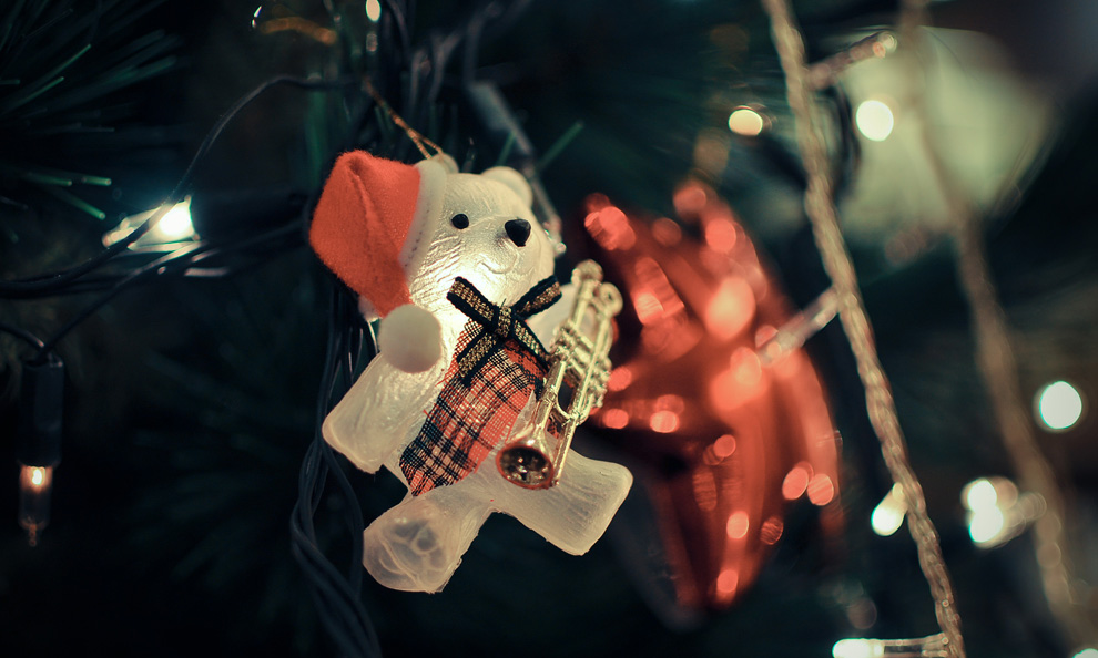 c14 9354 Рождественские праздники 2010: фото со всего мира