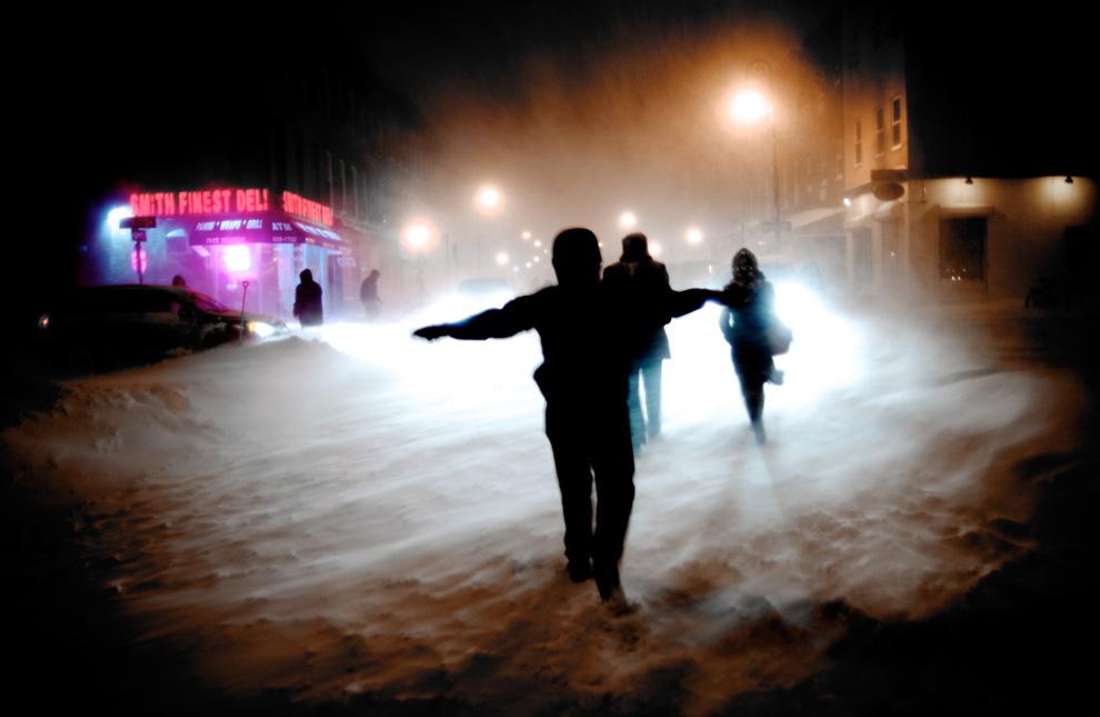 c17 9343 Рождественские праздники 2010: фото со всего мира