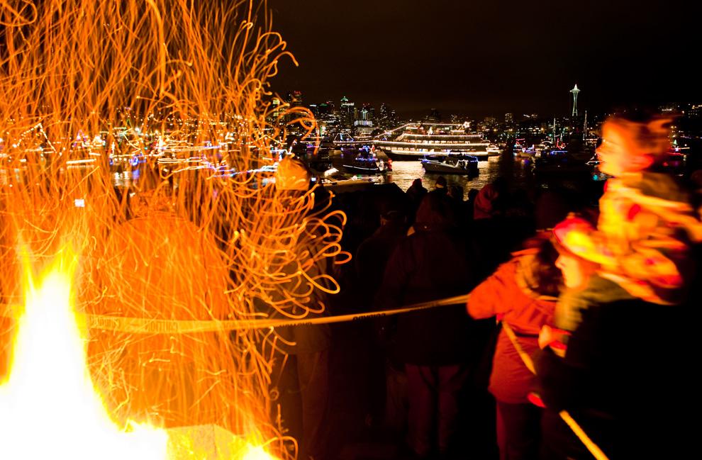 c18 9323 Рождественские праздники 2010: фото со всего мира