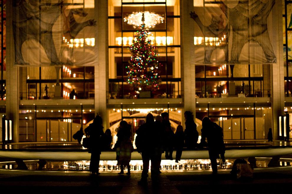 c20 9381 Рождественские праздники 2010: фото со всего мира