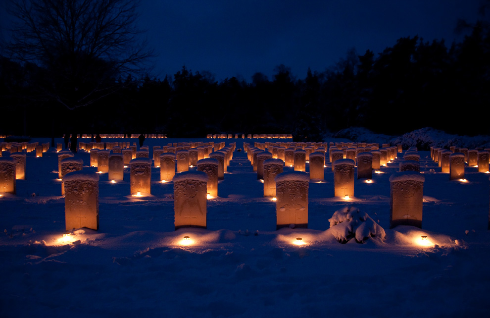 c26 9321 Рождественские праздники 2010: фото со всего мира
