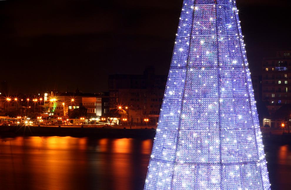 c35 9383 Рождественские праздники 2010: фото со всего мира