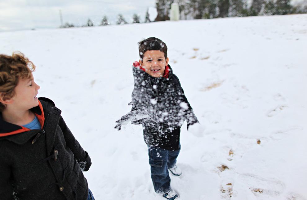 c37 9349 Рождественские праздники 2010: фото со всего мира