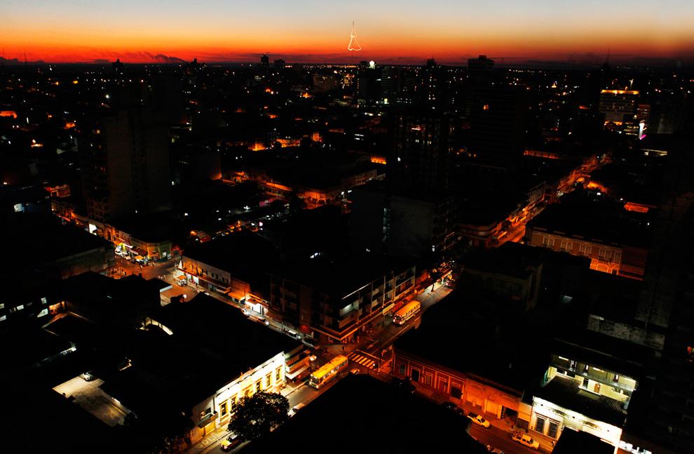 c39 9304 Рождественские праздники 2010: фото со всего мира