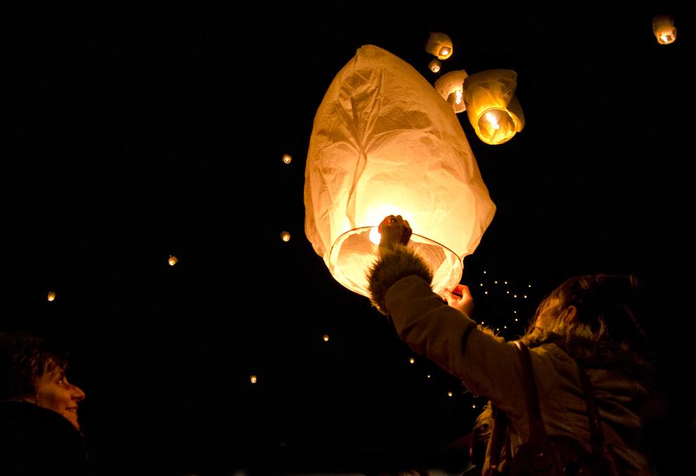 c41 9369 Рождественские праздники 2010: фото со всего мира