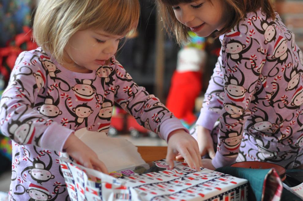 c42 9351 Рождественские праздники 2010: фото со всего мира